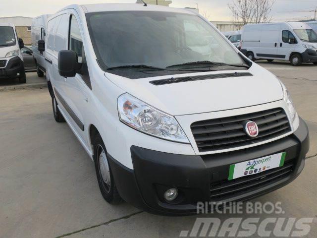 Fiat Scudo FURGoN 2.0 MJT 130CV H2 12 COMFORT LARGO EUR