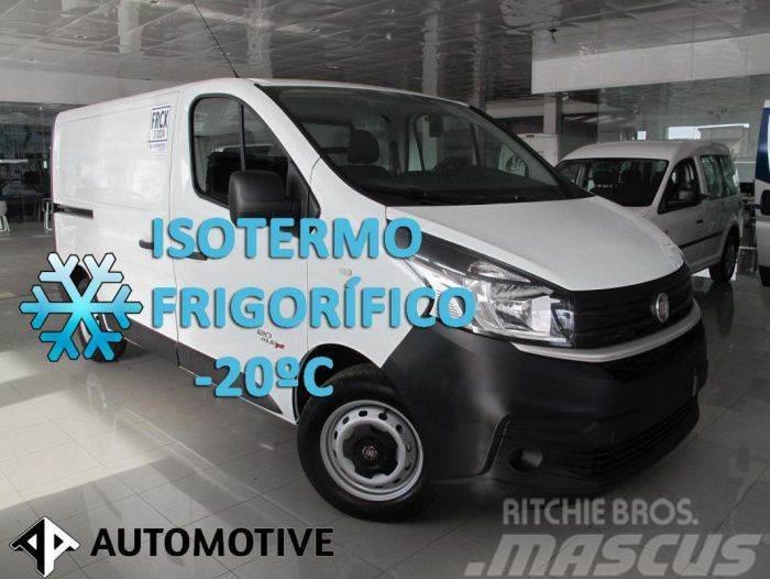 Fiat TALENTO 1.6 MULTIJET L1H1 ISOTERMO FRIGORIFICO -20