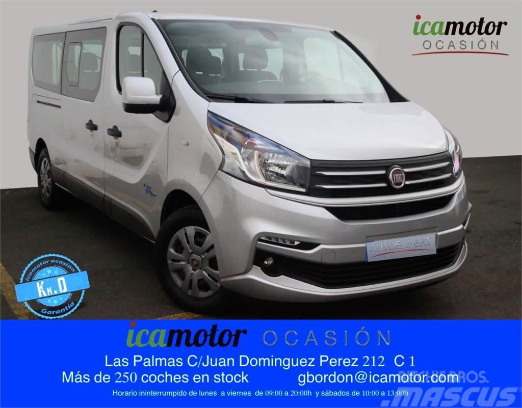 Fiat Talento Combi 1.6 Ecojet TT Base C 1,2 M1 107kW