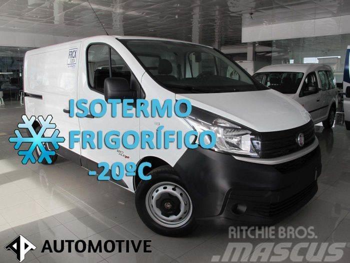 Fiat Talento Fg. 1.6 Mjt Base Corto 1,2 88kW
