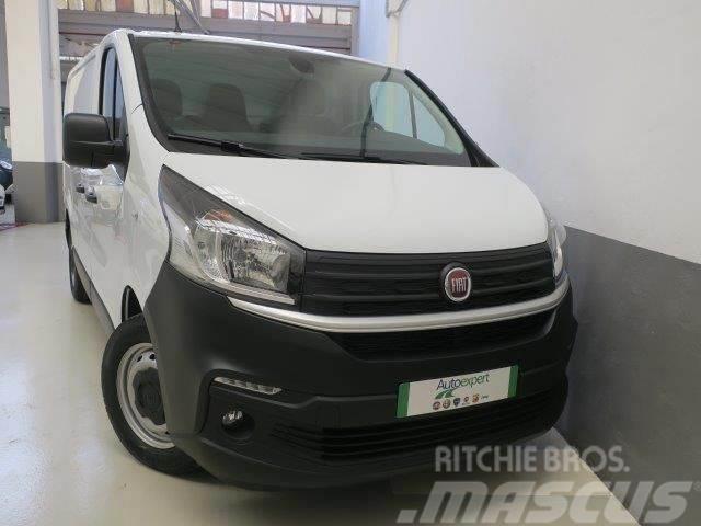 Fiat Talento Fg. 2.0 Mjt S&S Corto 1,2 88kW