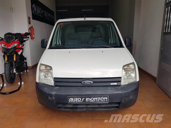 Ford Connect Comercial FT 200S TDCi 75