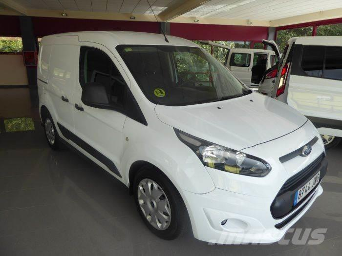 Ford Connect Comercial FT 200 Van L1 Trend 75
