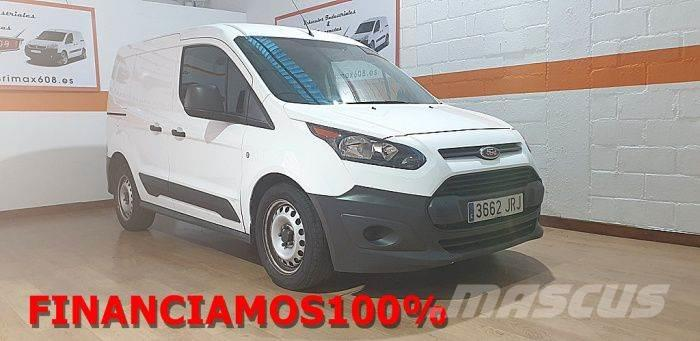 Ford Connect Comercial FT 200 Van L1 Ambiente 75