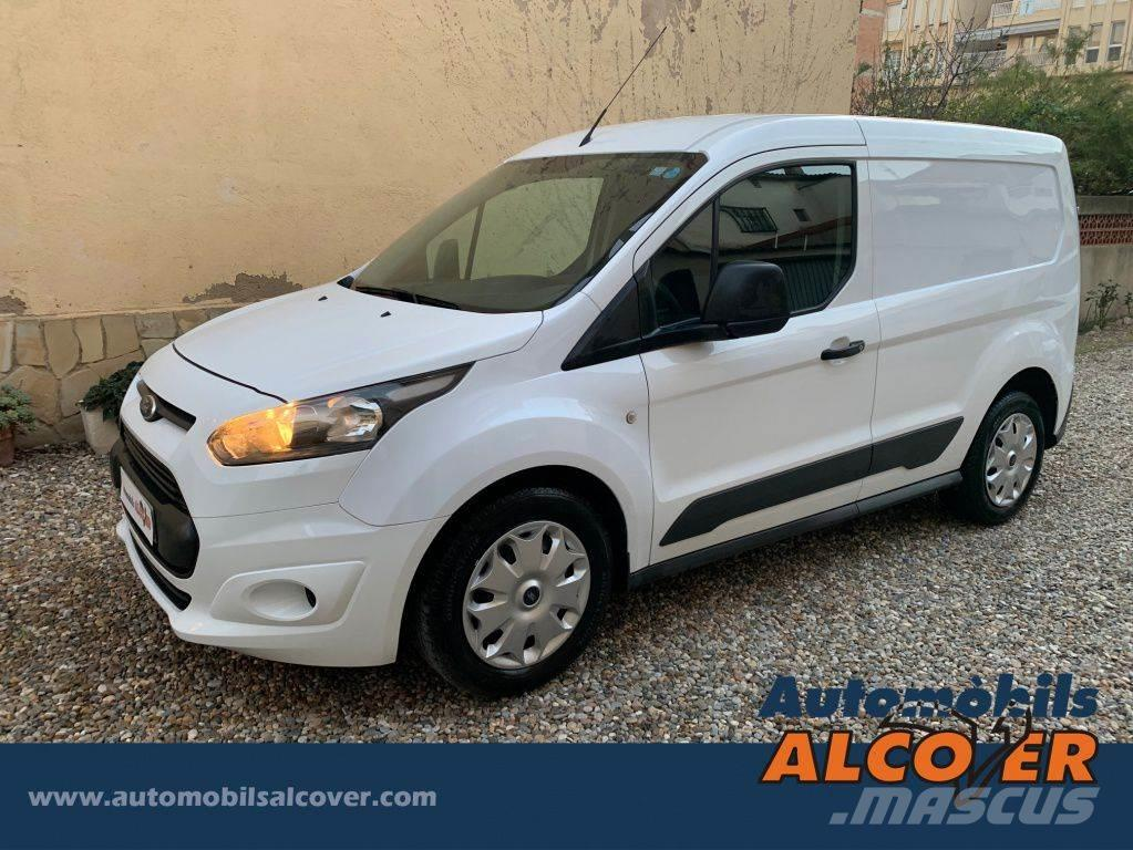 Ford Connect Comercial FT 200 Van L1 Trend 95