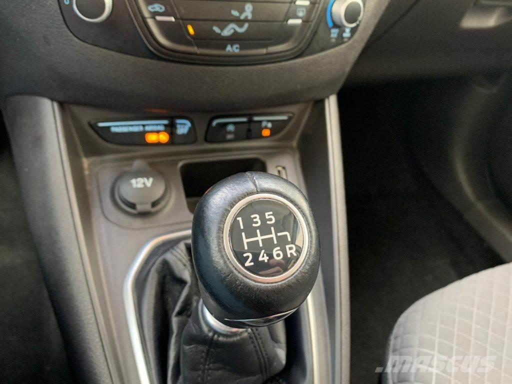 Ford Connect Comercial FT 200 Van L1 S&S Ambiente 1