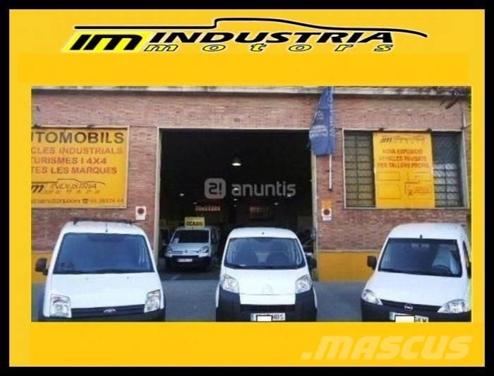 Ford Connect Comercial FT 210S Kombi B. Corta Trend+ 90