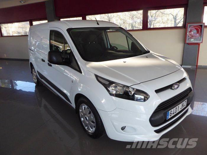Ford Connect Comercial FT 210 Van L2 Trend 95