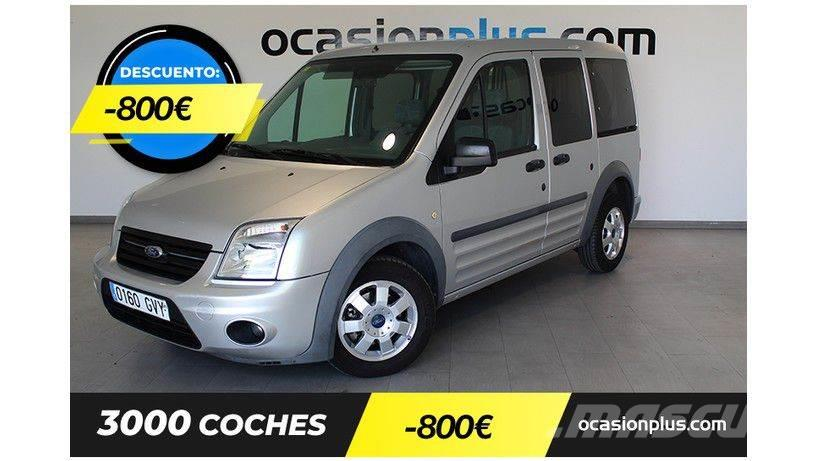 Ford Connect Comercial FT 210S Kombi B. Corta Trend 110