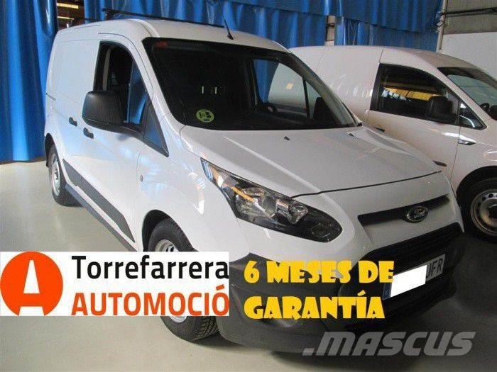 Ford Connect Comercial FT 220 Van L1 Trend 95 (carga au
