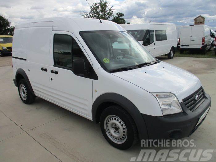Ford Connect Comercial FT 230L Van B. Larga Base 90