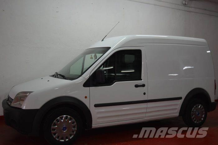 Ford Connect Comercial FT Kombi 230L TDCi 110