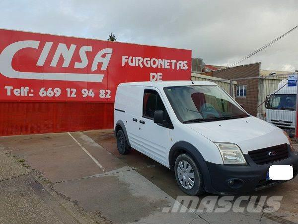 Ford Connect furgon 90cv