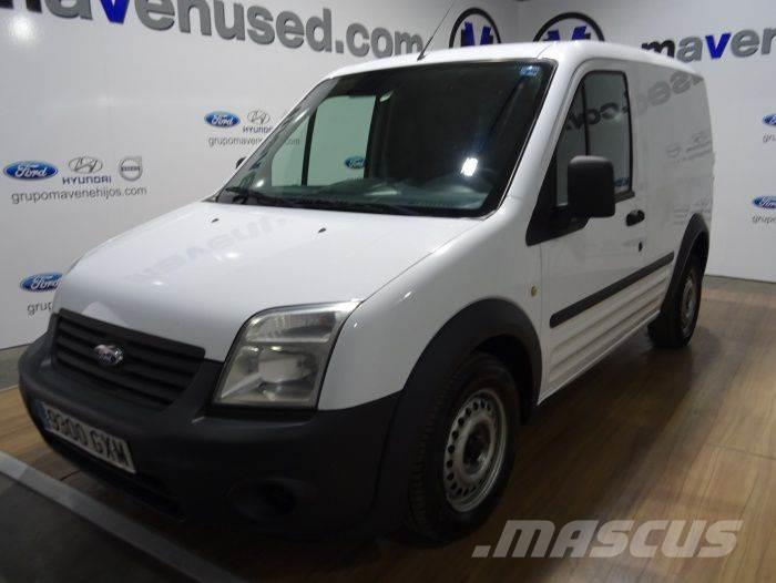 Ford CONNECT VAN 1.8 TDCI 90CV 200 S