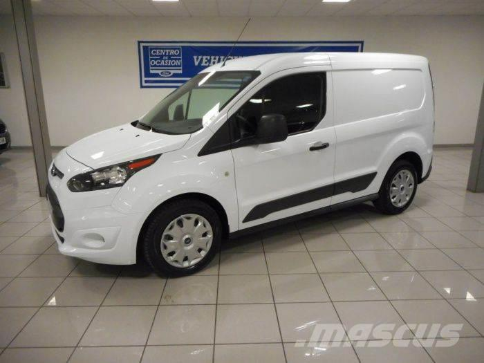 Ford CONNECT VAN TRANSIT L1 FT200 TREND 1.5 TDCI 100CV