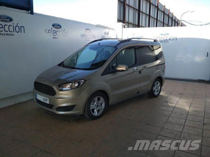 Ford Courier TOURNEO 1.5TDCI TREND 95
