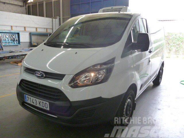 Ford FT 250 L1 Van Ambiente 105