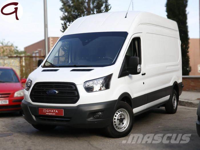 Ford FT 350 L3 Van Ambiente Tr. Tra. 130