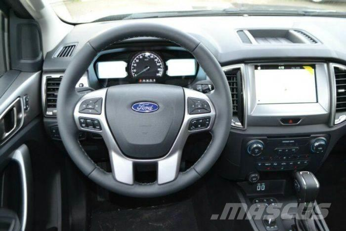 Ford Ranger 2.0TDCI DCb. Raptor 4x4 Aut. 213