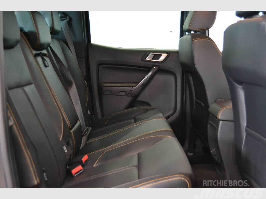 Ford Ranger 2.0TDCI DCb. Wildtrak 4x4 Aut. 213