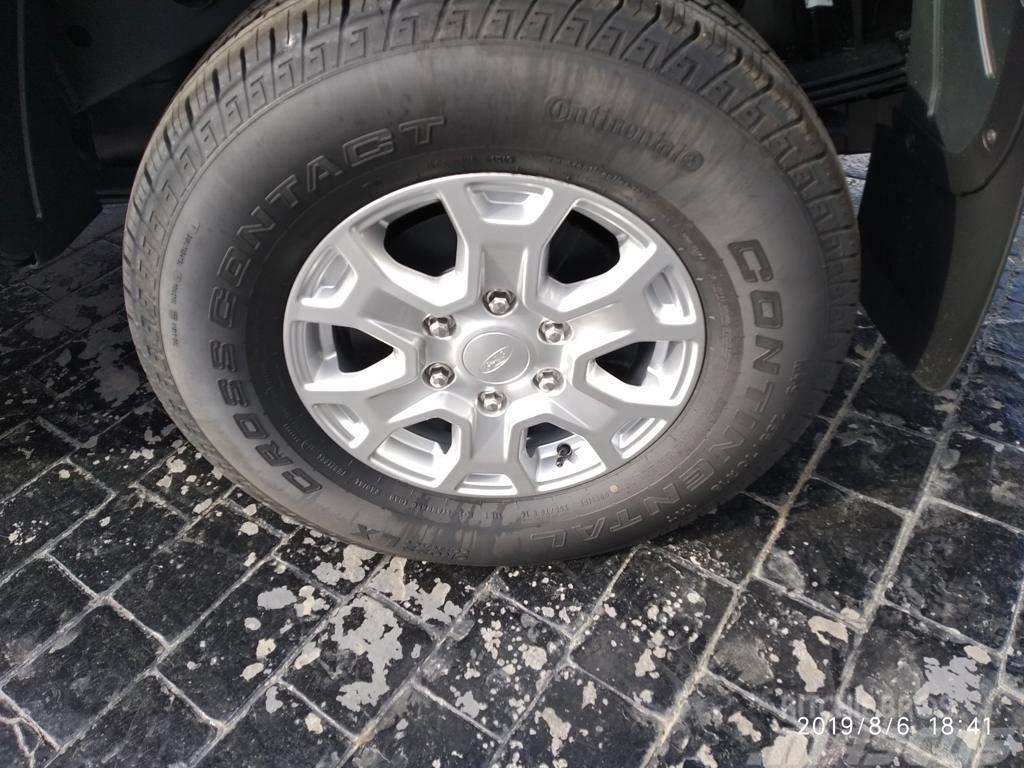 Ford Ranger 2.0TDCI S&S DCb.XLT Limited 4x4 170