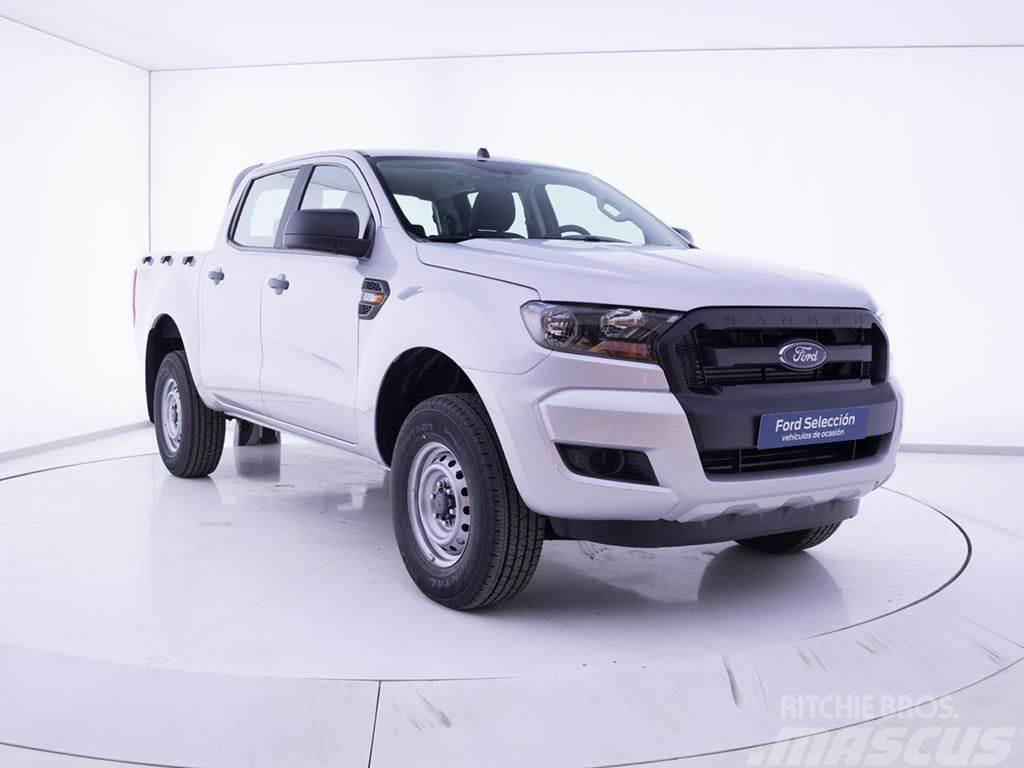 Ford Ranger 2.2TDCI S&S DCb. XL 4x4 160