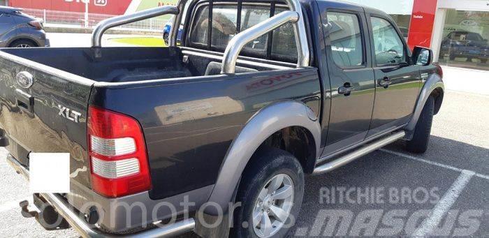 Ford Ranger 2.5TDCi DCb. XLT Limited