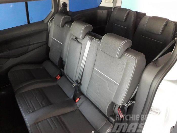 Ford Tourneo Connect GRAND TITANIUM 1.5 TDCI START-STOP