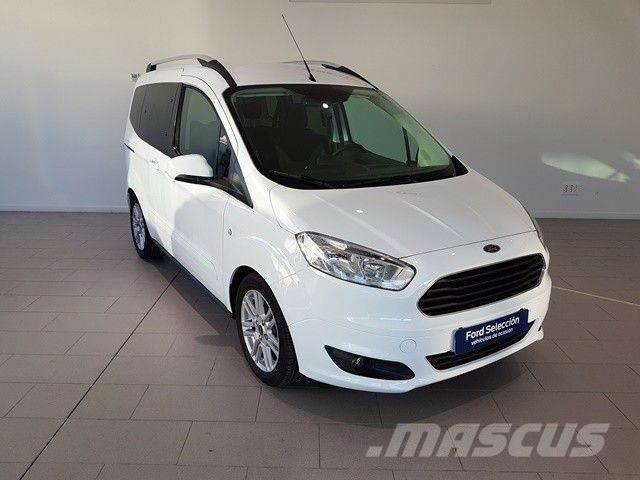 ford tourneo courier titanium 1 5d 95cv fiyat. Black Bedroom Furniture Sets. Home Design Ideas