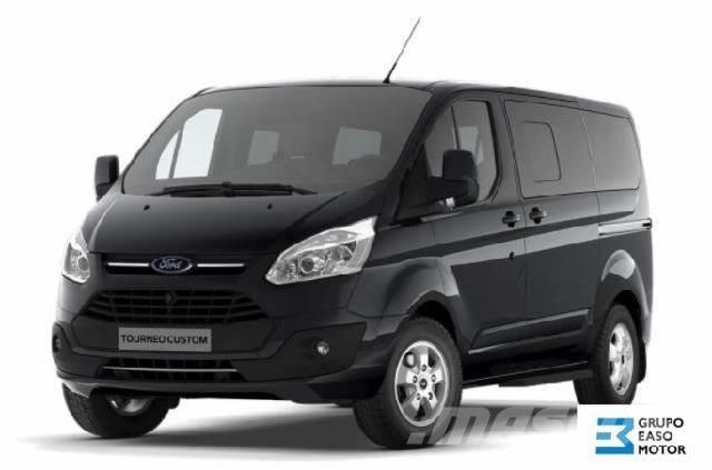 ford tourneo custom 2 0 tdci 125kw 170cv l2 titanium. Black Bedroom Furniture Sets. Home Design Ideas