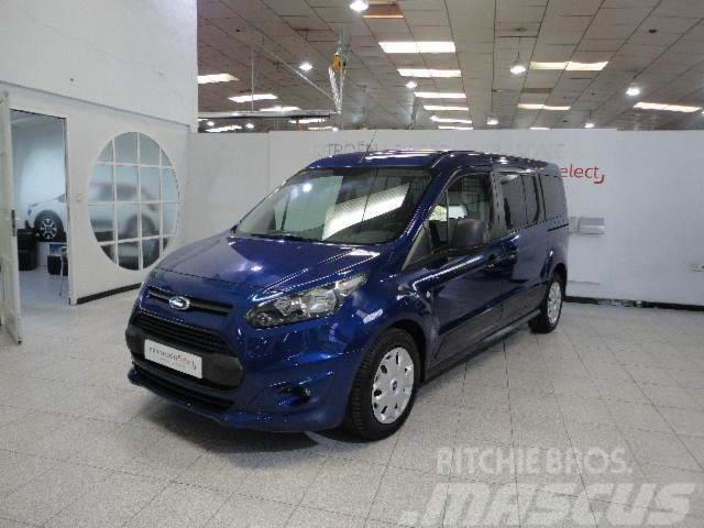 Ford Transit 1.6D