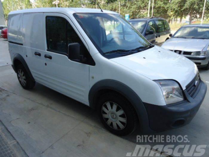 Ford Transit 1.8TDCI VAN