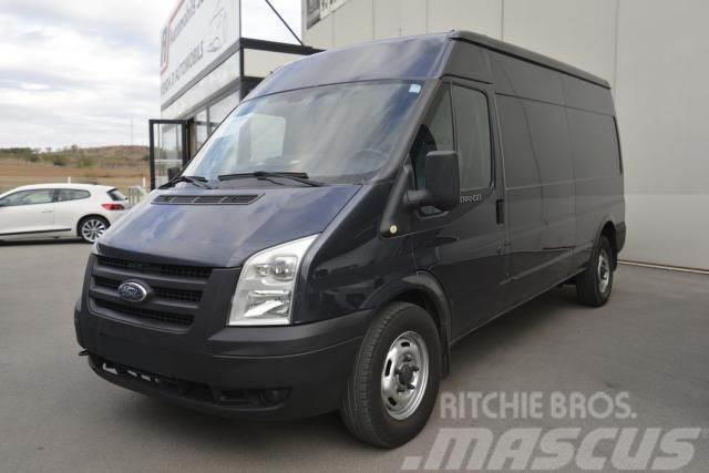 Ford Transit 2.2 TDCI 350L