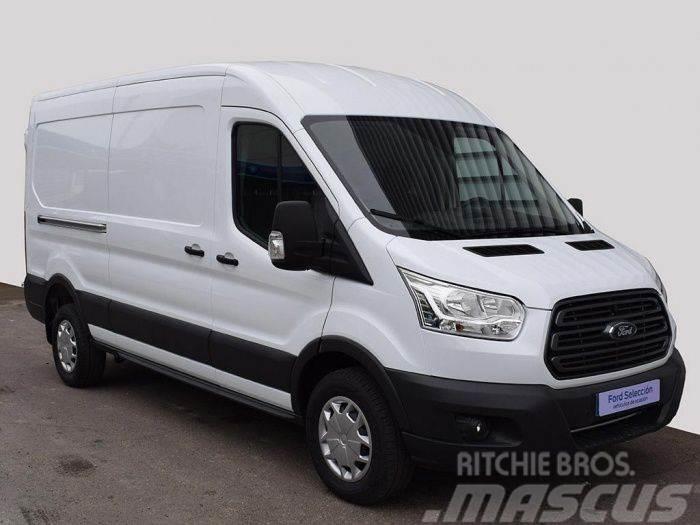 Ford TRANSIT 350 125KW L3 TREND PROPULSIoN TRASERA