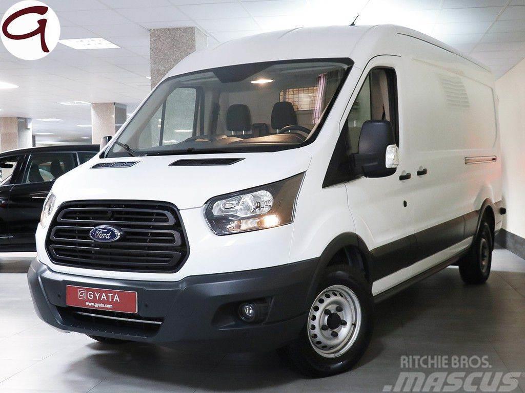 Ford Transit 350 130cv L3H2 Van Ambiente Delantera
