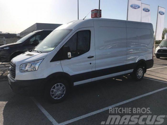 Ford TRANSIT 350 170CV L3 TREND PROPULSIoN TRASERA PREC