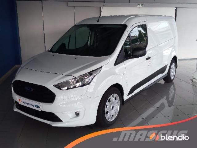 Ford Transit Connect 1.5 TDCI ECOBLUE 74KW 210 L2 TREN