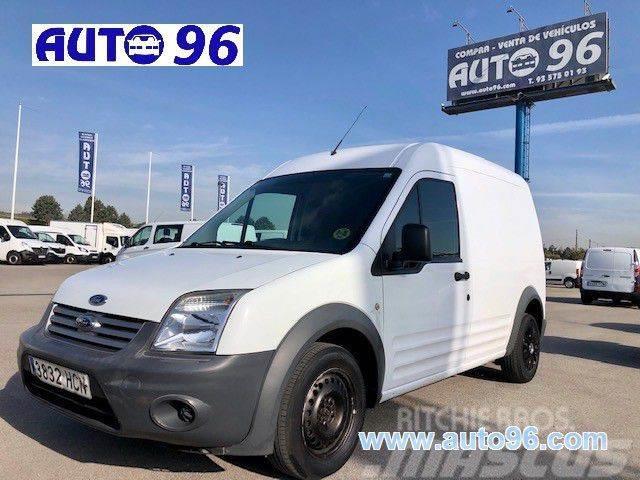 Ford Transit CONNECT 230 L FURGON
