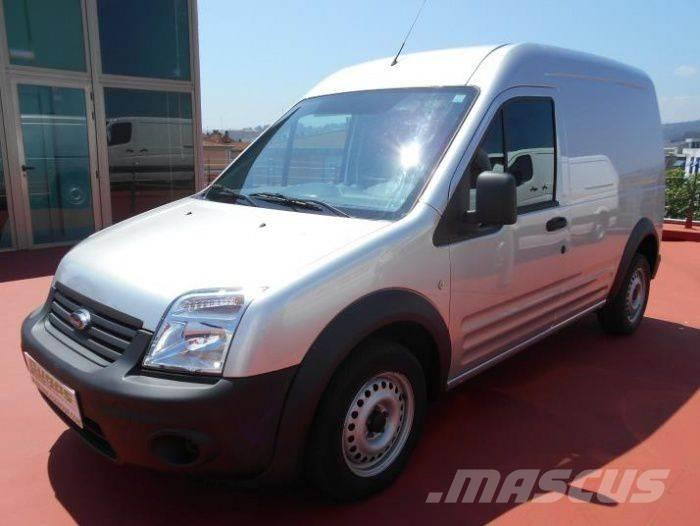 Ford TRANSIT CONNECT CONNECT 230 L 1.8 TDCI 90 CV FURGO