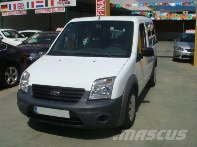 Ford Transit Connect FT 210S KOMBI B. CORTA BASE 90