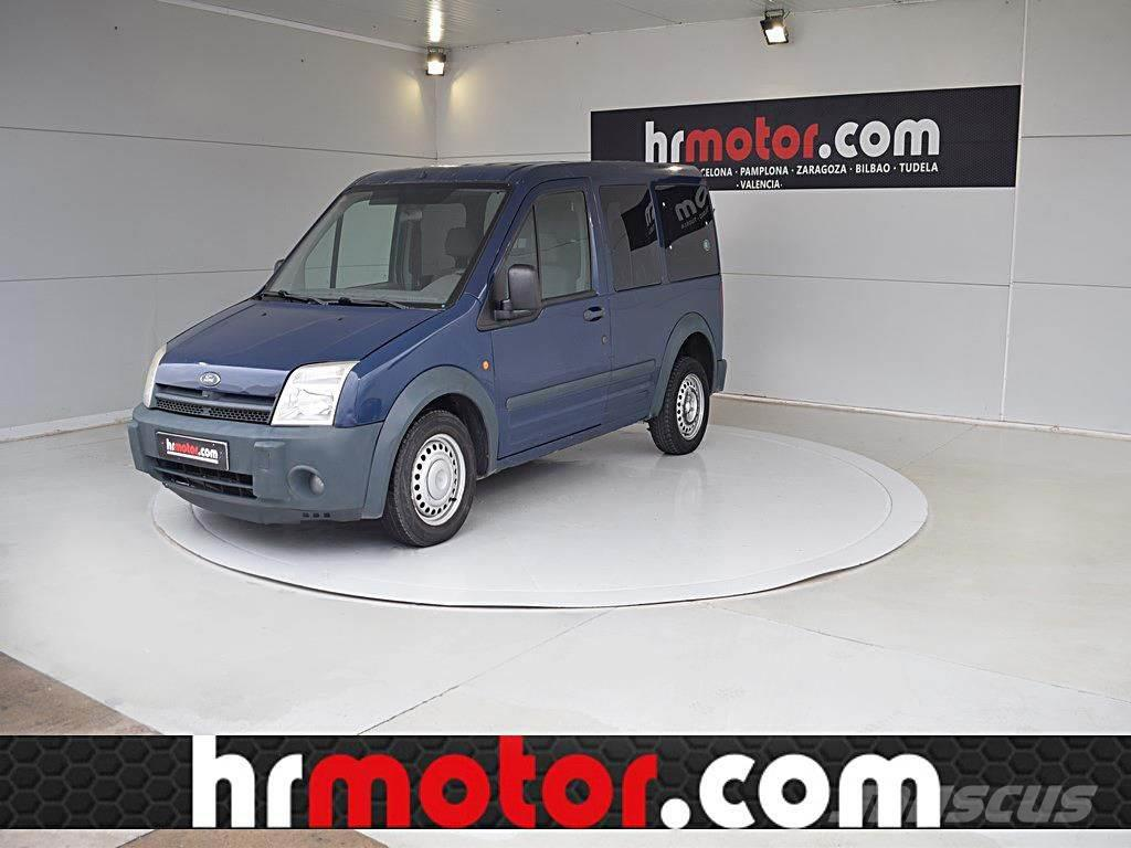 Ford Transit Connect FT 220 L TDCi 75