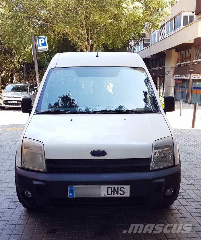 Ford Transit Connect FT 230 L TDCi 90