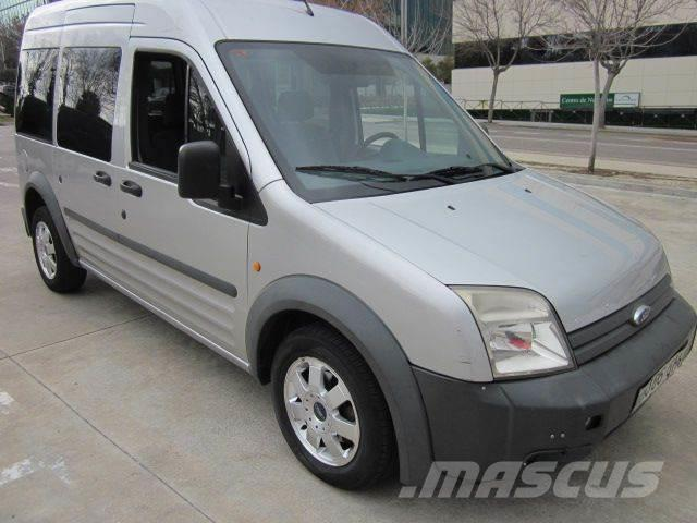 Ford Transit Connect FT Tourneo 220 L