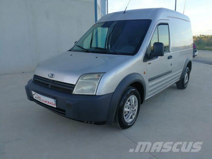 Ford Transit Connect >> Ford Transit Connect Ft Tourneo 230 L
