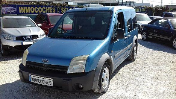 Ford Transit Connect FT Tourneo 210 S 75