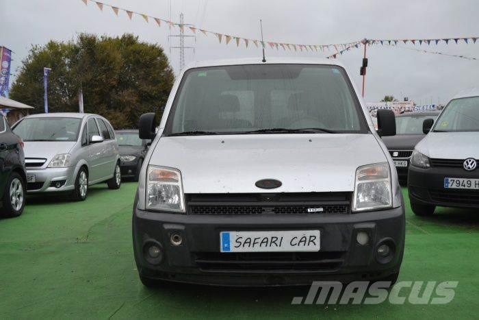 Ford Transit Connect FT Tourneo 210 S