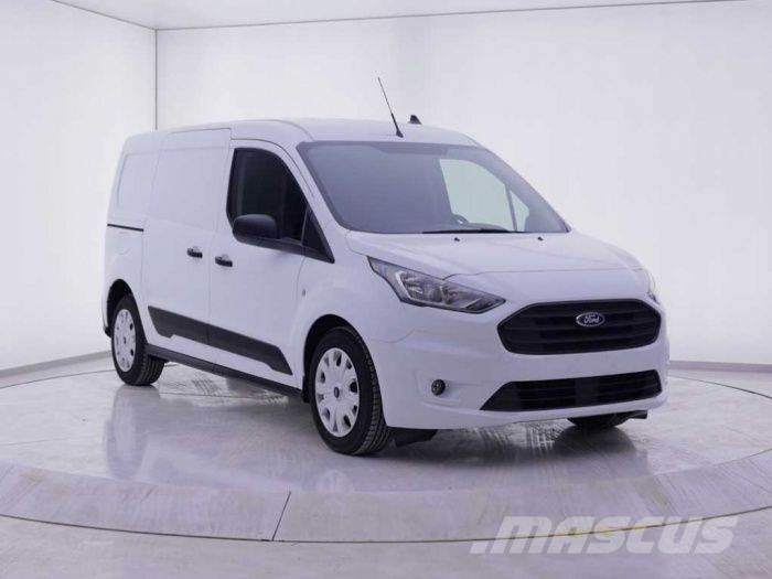 Ford Transit Connect KOMBI 1.5 TDCI 88KW S/S TREND 220