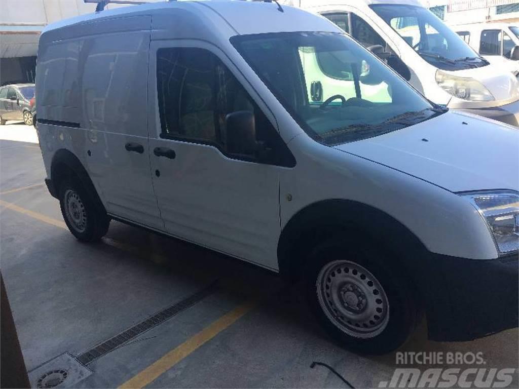 Ford Transit Connect Kombi 1.8 TDCi 110cv Trend 210 S