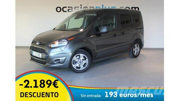 Ford Transit Connect KOMBI 1.5 TDCI 74KW TREND 230 L2