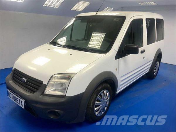 used ford transit connect tourneo connect ft200 1 8 tdci. Black Bedroom Furniture Sets. Home Design Ideas